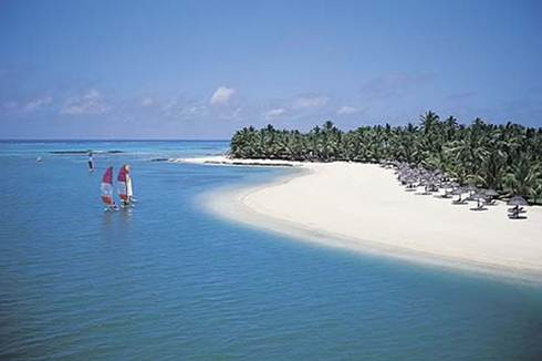 Description: The Mauritius five star hotels and resorts