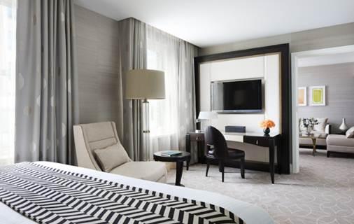 Description: Canada Rosewood Hotel Georgia, Vancouver