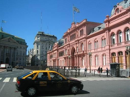Description: Argentina – Mio Buenos Aires
