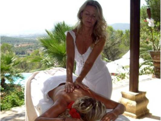 Description: Hen packages with Ibiza Retreats