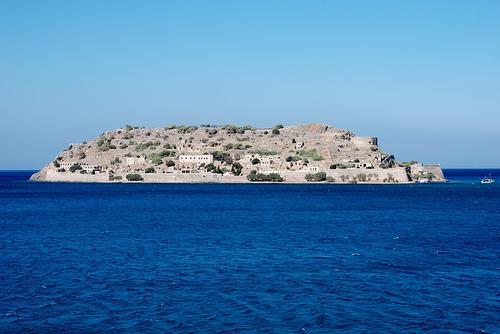 Description: the island of Crete