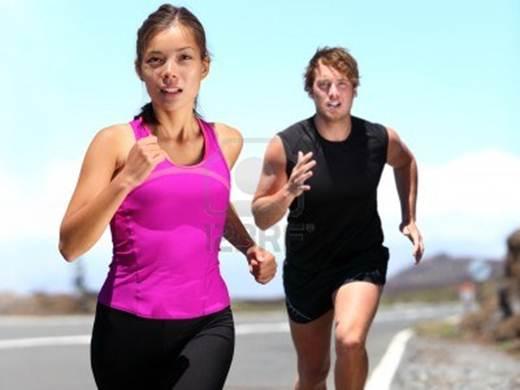Description: 5K training plan