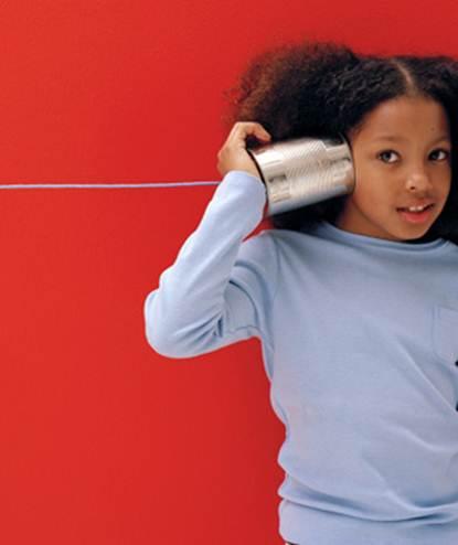 Description: Give your child the reins