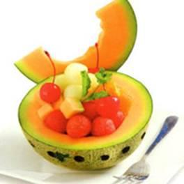 Description: Hypertensive patient should not eat too many fruits.