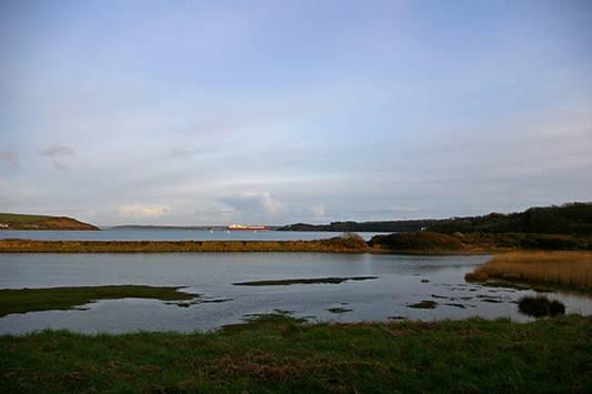 Description: Pickleridge View in Dale, Pembrokeshire