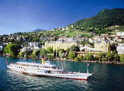 Description: The Montreux