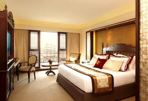 Description: Superior Deluxe Rooms