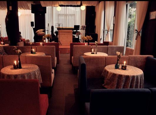 Description: Café llang-llang