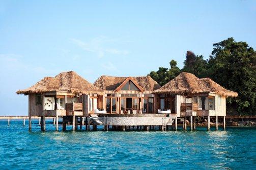 Description: Song Saa, Private Island Resort.