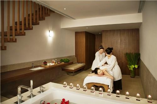Description: Xixuan Spa Hotel Hangzhou