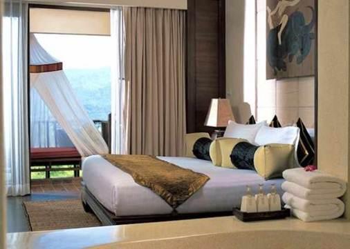 Description: Bed room