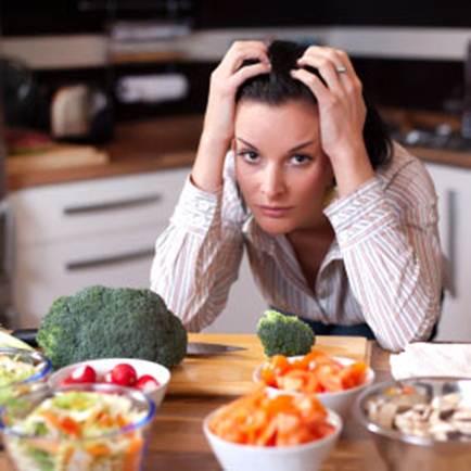 Description: Description: Take the Stress Out of Cooking