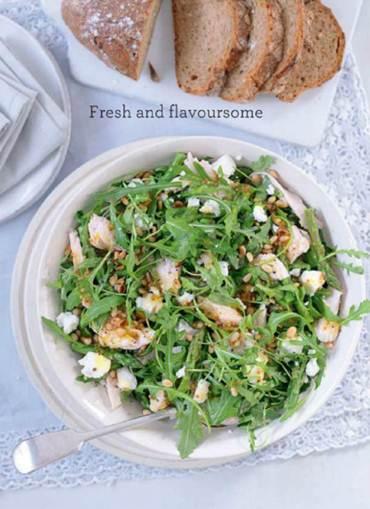 Description: Description: Chicken salad
