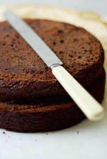 Description: Description: Chocolate Fudge Cake