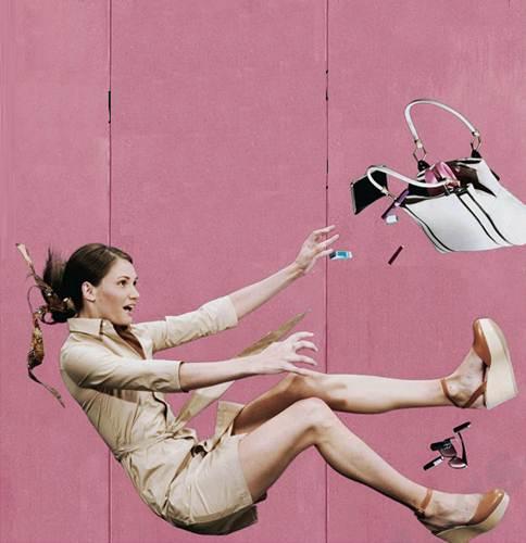 Description: 20%+ proportion of women who've had their handbag stolen