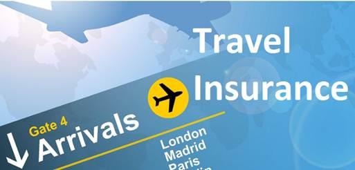 Description: travel insurance