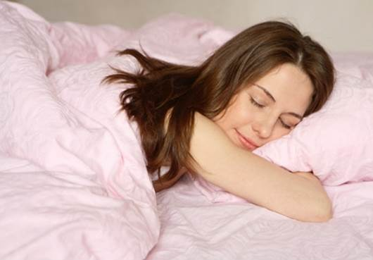 To adults, the best way is that they need to sleep 8-9 hours/night.