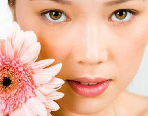 Women that are nearly 40 years old often feel that their skin id drier than normal.
