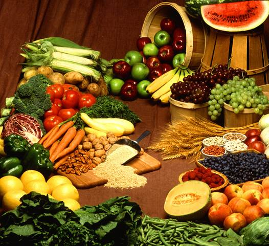 Fibrous foods are good for cellulitis treatments.