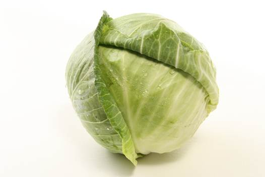 Cabbage can protect hair from aging.