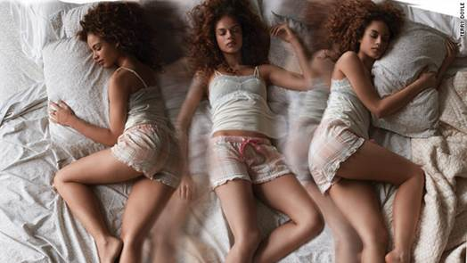 You might don't know that wrong sleeping positions will reduce our life expectancy.