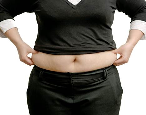 Overweight is one of the reasons of premature birth and gestational diabetes.