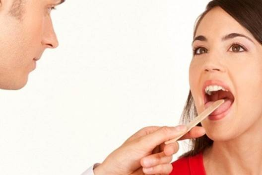 Oral hygiene is not all about keep the teeth white but includes cleaning tongue.