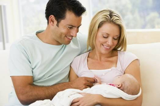 The first day you take your baby home is very special.