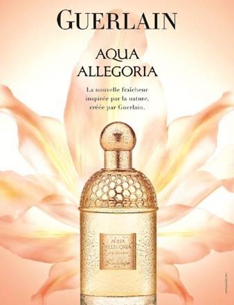 Description: Guerlain Aqua Allegoria Lys Soleia