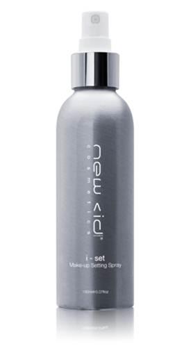 Description: i-Set Makeup Setting Spray