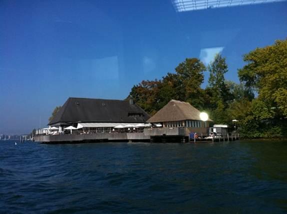 Description: Restaurant Fischstube
