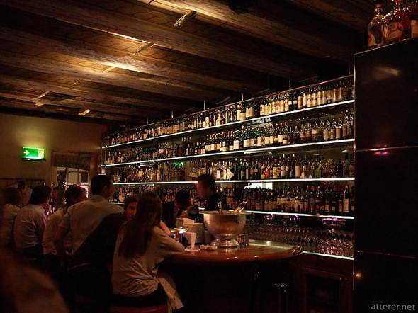 Description: Widder Bar