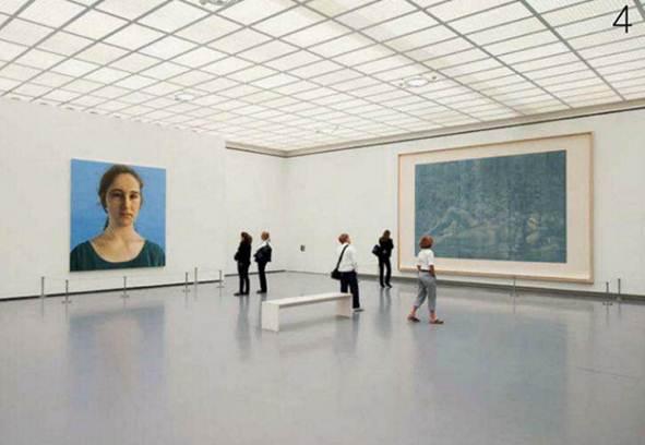 Description: Kunsthaus Museum