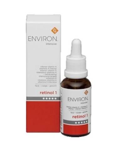 Description: Environ Intensive Intense Vitamin A Retinol 1