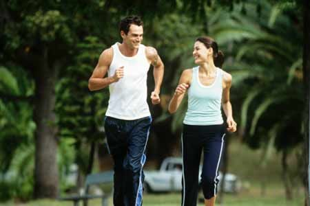 Description: you need to increase your activity to 60 minutes a day of moderate intensity exercise