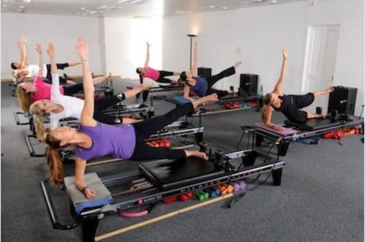Description: Bootcamp Pilates