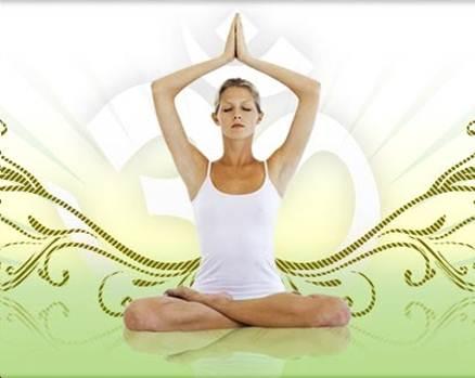 Description: Lower-back pain … Try yoga