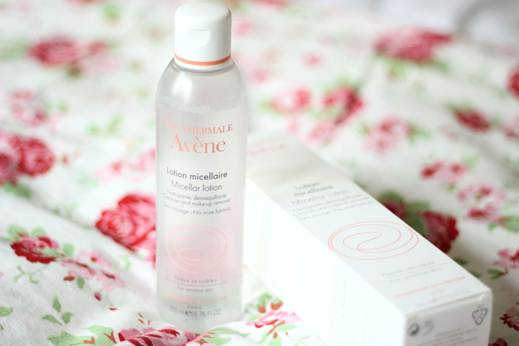 Description: Avène Micellar Lotion