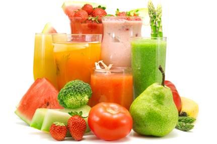 Description: The Liquid Diet