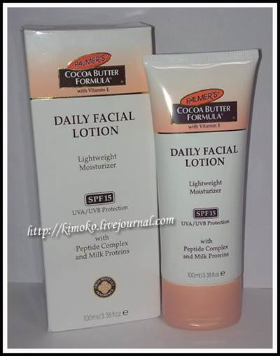 Description: Gently buff away flaky skin with Palmer's Cocoa Butter Formula Gentle Exfoliating Facial Scrub