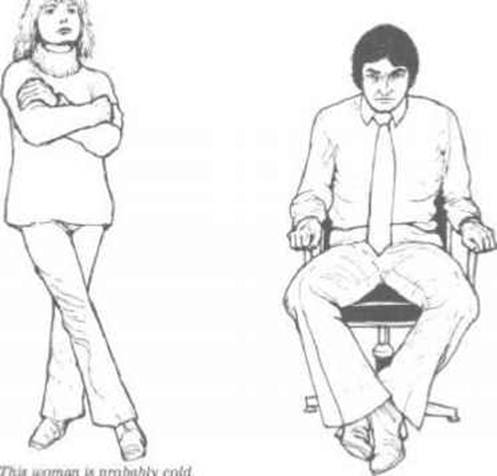 Description: One of the things people do most with their legs when sat at a desk is cross their legs at the ankles