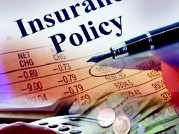 Description: Wrong insurance policies