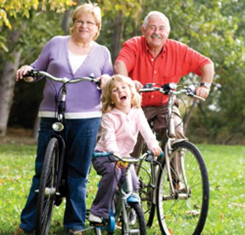 Description: Prepare a will even if you are in fine health to ensure a smooth handover of assets.