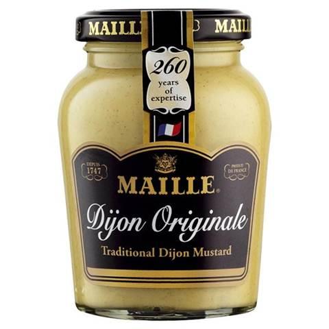 Description: Maille Traditional Dijon Mustard