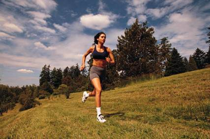 Description: Running + Pilates