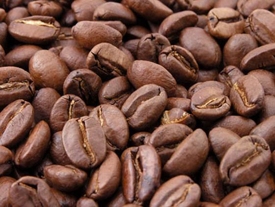 Description: There is the antioxidant chlorogenic acid in coffee