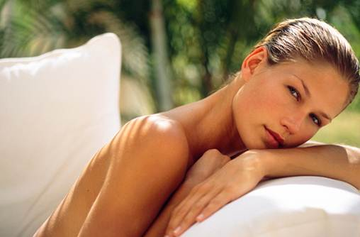 Description: Wrinkles and fine lines seen deeper on dehydrated skin so you may notice that you look drier and older