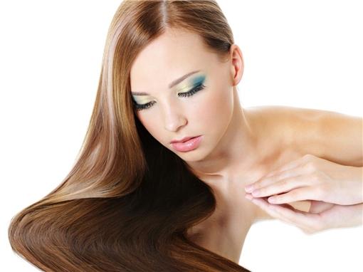 Description: 5 ways to… Fuss-free hair