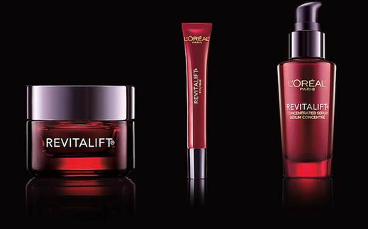 Description: L'Oréal Paris Revitalift Triple Power Eye Treatment
