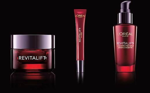 Description: L'Oréal Paris Revitalift Triple Power Eye Treatment